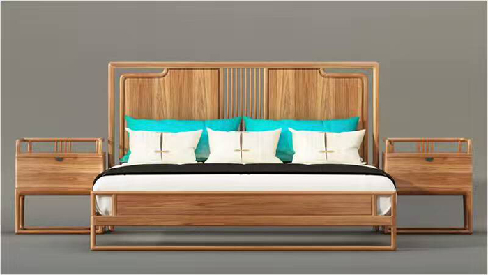 廣東新中式家具 買新中式家具 FYJDX-05